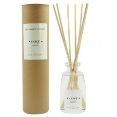 Ambientair - The Olphactory Fraganced Diffuser - Santal 250ml MK250SATO