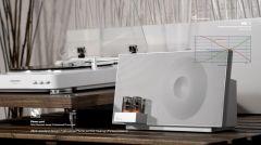 Lanchiya MK70 真空管2.1 揚聲器系統
