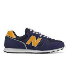 New Balance - Classic Lifestyle Mens 373 Navy ML373AA2D