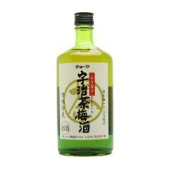 Choya - Ujicha Tea Plum Wine 720ml mm-W00360