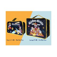 Mickey Mouse - pouch set (2pieces) MM1526