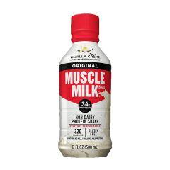 Muscle Milk 蛋白牛奶 17oz - 雲呢拿 MMRTDPRTDVAN17OZ