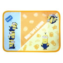 Minions - FABRIC PLACEMAT MNF12062