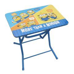 Minions - FOLDABLE TABLE FOKIDS MNW11925