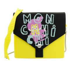 Monchichi Accessory Toastie Bag(Yellow) MO-BAG002-C27
