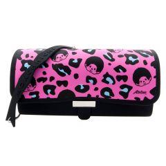 Monchichi Accessory Baguette Bag(Black) MO-BAG003-C01