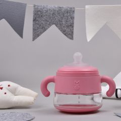 meroware ALICE sippy cup soft spout MO-SCP-0001