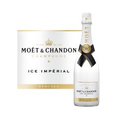 Moet & Chandon - Ice Impérial 750ml MOETC_ICE