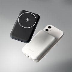 Momax Q.Mag Power 3 磁吸無線充流動電源7200mAh