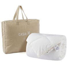 CASA-V冬暖羊毛厚被 (單人/ 雙人/加大/特大)