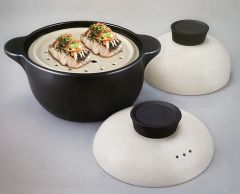 Lock&Lock - 4L Heat-resistant Ceramic Pot (3 colors option) CCC4002_Con