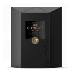 The Glenlivet - Spectra Premium Whisky 20cl x 3 支 (送 The Glenlivet Whisky 15年  5cl x 1支)