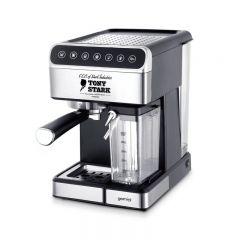 Gemini - Marvel Tony Stark 全自動打奶泡意式咖啡機 GCM135MTS