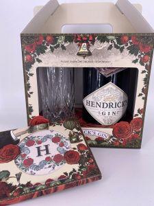 Hendrick's - 亨利爵士氈酒驚喜假期禮盒套裝 x 1套