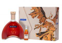 Martell XO 特別版禮盒