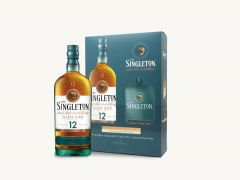 Singleton 12 年單一麥芽威士忌 70cl x 1支 (連酒壺 1 個)