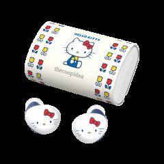 thecoopidea - Sanrio BEANS+真無線藍牙入耳式耳機 限量版 + Sanrio 無線充電盤 (Hello Kitty)