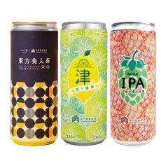 MOOV-ZM-Set Zhangmen - Taste Set (330ml x 3 cans
