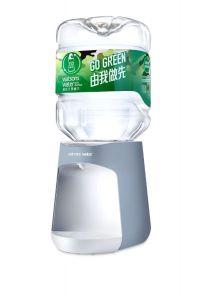 屈臣氏蒸餾水 - B-22座枱式迷你即熱式溫熱水機 +8公升樽裝蒸餾水(電子水券) EA035001I20