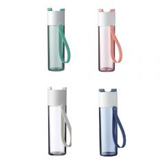MEPAL - [Made in Holland]JustWater WATER BOTTLE 500ml (4 colors option) MP-Justwater_MO