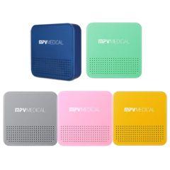 MPV MEDICAL 空氣殺菌淨化器 (家居/辦公室/汽車適用 (5種顏色) (預訂 : 預計3初寄出) MPV-MEDICAL