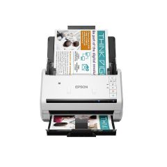 Epson WorkForce DS-570W WiFi A4 sheetfeed scanner MR-DS570w