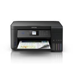 Epson L4160 EcoTank3合1多功能加墨式雙面打印機 MR-L4160