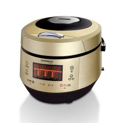 German Pool - Multi-functional Rice Cooker MRC-105 MRC-105