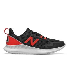 New Balance - Mens Fitness Running Ryval Run Black MRYVLSB1D