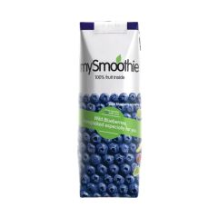 mySmoothie - 藍莓果汁250ml/750ml MS-0017M