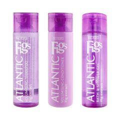 mades - Body Resort - Volumising Shampoo - Atlantic Figs 250ml MS020005