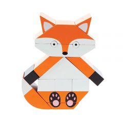 Manhattan Toy - Red The Fox MT315220