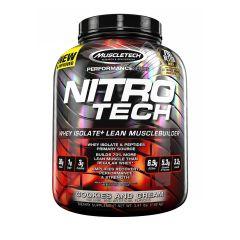 Muscletech Nitrotech - 4lbs