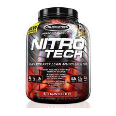 Muscletech Nitrotech - 3.97lbs