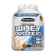 Muscletech Premium Whey 5.00lbs - Deluxe Vanilla MTPWBPDVAN5LBS
