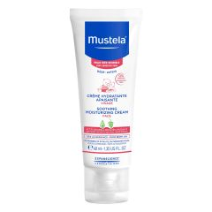 Mustela - Soothing Moisturizing Cream (40ml) Mustela_9982