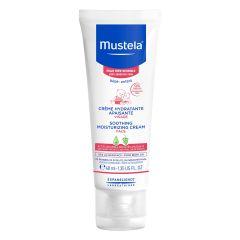 Mustela - Soothing Moisturizing Cream (40ml) Mustela_9982