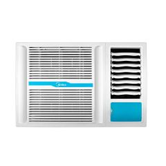 Midea 3/4 匹 淨冷型窗口式冷氣機 MWH-07CM3X1 MWH-07CM3X1