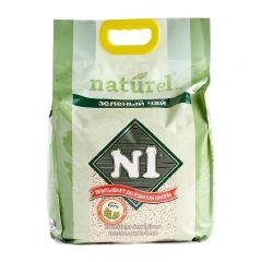 N1 Corn & Soya Cat Litter 17.5L - 3mm N1_ CatLitter_3mmx3