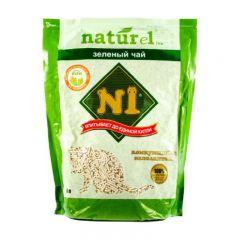 N1 Corn & Soya Cat Litter 6L N1_CatLitter_6L