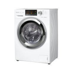 PANASOINC 樂聲牌 - 「愛衫號」前置式洗衣機 (8公斤