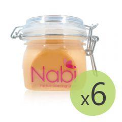Nabi - 強力燃燒脂肪減肥膏 NBB02