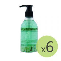 Nabi - 清爽調膚水(含綠茶及青瓜萃取物) NBP02