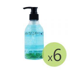 Nabi - 舒敏爽膚水(含蘆薈及洋甘菊萃取物) NBS02