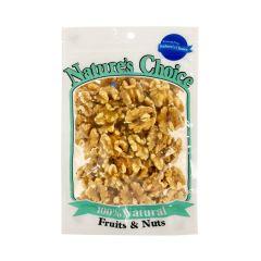 Nature's Choice - Walnuts Raw 160g NC-009