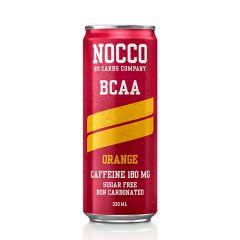 NOCCO 支鏈氨基酸能量飲料 330mL - 香橙 NCOBERENDRORG330ML