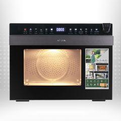 Nutzen Multi-function Steam Oven 28L (4 colors) NCS-2800P NCS-2800P_all