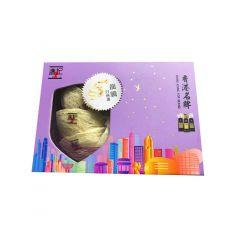 盞記 - 龍騰白燕盞(10-11只, 二兩禮盒裝)