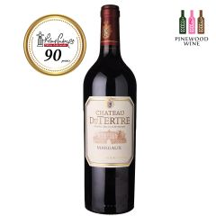 Margaux 2005; RP 90