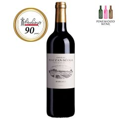 Margaux 2002; RP 90